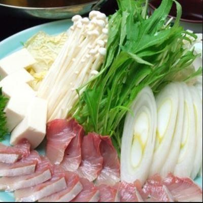 水道橋の居酒屋で海鮮鍋を楽しむなら「能登美 本店」へ